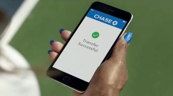 JPMorgan Chase TV Spot, 'Chase Mastery' Ft Serena Williams, Song by MoZella - Thumbnail 3