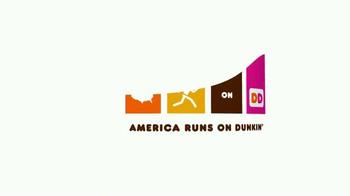 Dunkin' Donuts Oreo and Chips Ahoy! Iced Coffees TV Spot, 'Hula Hoop' - Thumbnail 10