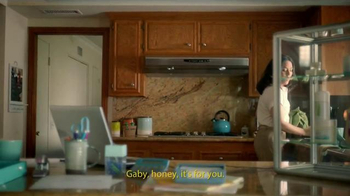 Wells Fargo TV Spot, 'Gaby's Natural Beauty Products' - Thumbnail 2