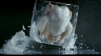 Boston Market All Natural Rotisserie Chicken TV Spot, 'Making Food Good' - Thumbnail 2