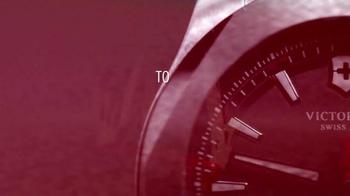 Victorinox I.N.O.X. TV Spot, 'Versatility & Toughness' - Thumbnail 2