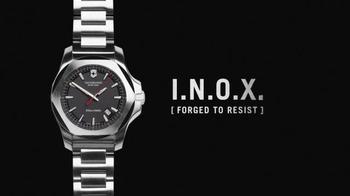 Victorinox I.N.O.X. TV Spot, 'Versatility & Toughness' - Thumbnail 8