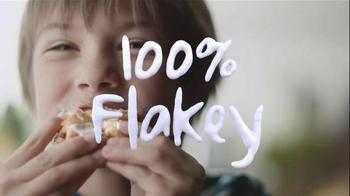 Pillsbury Toaster Strudel TV Spot, '300 Percent Awesome' - Thumbnail 3