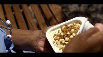 Chobani Flip TV Spot, 'Snack Break' Song by Eef Barzelay & Jack Livesey - Thumbnail 4