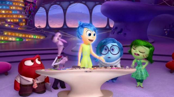 Subway TV Spot, 'Inside Out: Order Joy' - Thumbnail 4