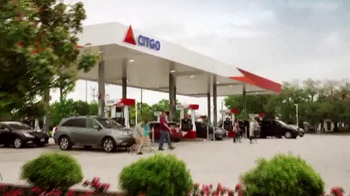 CITGO TriCLEAN Gasoline TV Spot, 'Exabytes of Data'