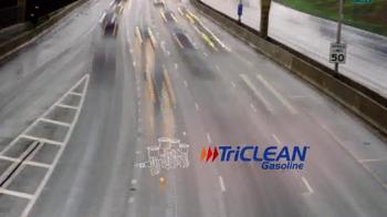 CITGO TriCLEAN Gasoline TV Spot, 'Exabytes of Data' - Thumbnail 6