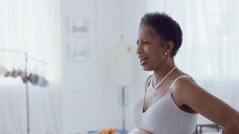 Warner's Bra TV Spot, 'No Side Effects'