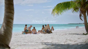 Corona Extra TV Spot, 'Outside' Song by Jimmy Cliff - Thumbnail 6