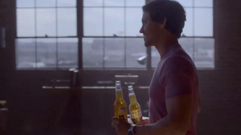 Corona Extra TV Spot, 'Outside' Song by Jimmy Cliff - Thumbnail 3