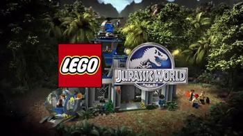 LEGO Jurassic World Set TV Spot, 'Capture the Dinos' - Thumbnail 1