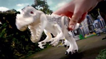 LEGO Jurassic World Set TV Spot, 'Capture the Dinos' - Thumbnail 3