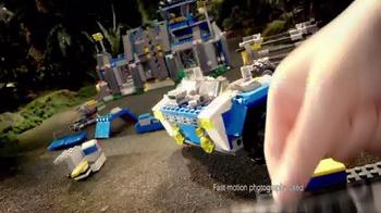 LEGO Jurassic World Set TV Spot, 'Capture the Dinos' - Thumbnail 4