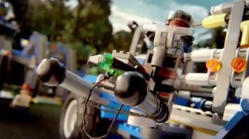 LEGO Jurassic World Set TV Spot, 'Capture the Dinos' - Thumbnail 5