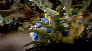 LEGO Jurassic World Set TV Spot, 'Capture the Dinos' - Thumbnail 6