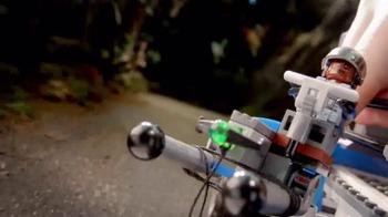 LEGO Jurassic World Set TV Spot, 'Capture the Dinos' - Thumbnail 7