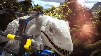 LEGO Jurassic World Set TV Spot, 'Capture the Dinos' - Thumbnail 9