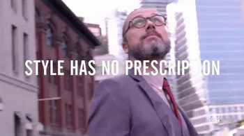 Glasses.com TV Spot, 'Style Has No Prescription' - Thumbnail 7