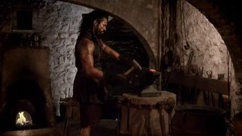 GoGurt TV Spot, 'Whatever It Takes: Blacksmith'