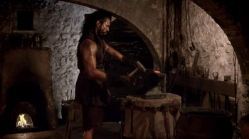 GoGurt TV Spot, 'Whatever It Takes: Blacksmith' - 1365 commercial airings