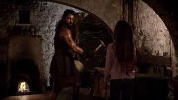 GoGurt TV Spot, 'Whatever It Takes: Blacksmith' - Thumbnail 6