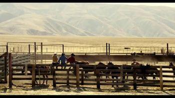 Chobani Flip TV Spot, 'Cowboy Energy Dip'