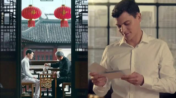 Asiana Airlines TV Spot, 'Travel With Color' Featuring Matthew Kepnes - Thumbnail 2