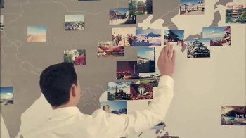 Asiana Airlines TV Spot, 'Travel With Color' Featuring Matthew Kepnes - Thumbnail 7