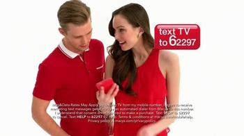 Macy's Super Saturday Sale TV Spot, 'Wow Pass' - Thumbnail 6