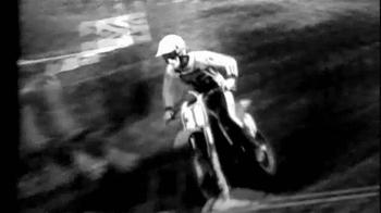 Lucas Oil TV Spot, 'Still the Same Sport' Featuring David Bailey - Thumbnail 1