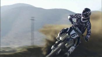 Lucas Oil TV Spot, 'Still the Same Sport' Featuring David Bailey - Thumbnail 2