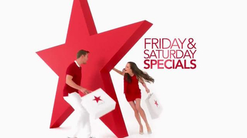 Macy's Super Saturday Sale TV Spot, 'All Day Specials'