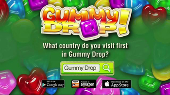 Gummy Drop! TV Spot, 'In the Spotlight'