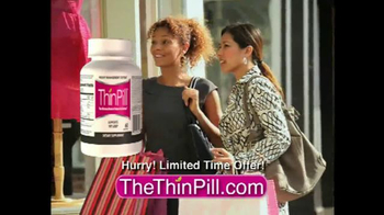 The Thin Pill TV Spot, 'No Heavy Lifting' - Thumbnail 6
