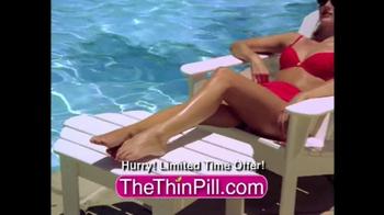 The Thin Pill TV Spot, 'No Heavy Lifting' - Thumbnail 7