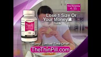 The Thin Pill TV Spot, 'No Heavy Lifting' - Thumbnail 8
