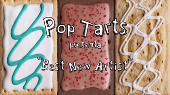 Pop-Tarts TV Spot, 'Best New Artist' [Spanish] - Thumbnail 1