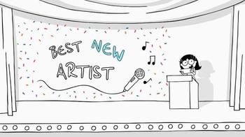 Pop-Tarts TV Spot, 'Best New Artist' [Spanish] - Thumbnail 4