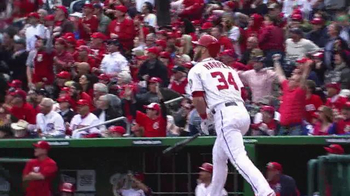 MLB Shop Cool Base Jersey TV Spot, 'Bryce Harper' - 5 commercial airings