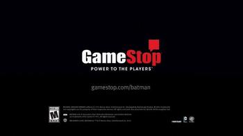 GameStop Red Hood Story Pack TV Spot, 'Overtime: Batman Arkham Knight' - Thumbnail 10