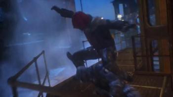 GameStop Red Hood Story Pack TV Spot, 'Overtime: Batman Arkham Knight' - Thumbnail 8
