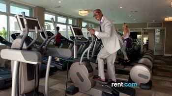 Rent.com TV Spot, 'J.B. Smoove Showcase Totally Legit Apartments'