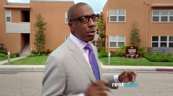Rent.com TV Spot, 'J.B. Smoove Showcase Totally Legit Apartments' - Thumbnail 3