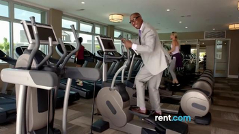 Rent.com TV Spot, 'J.B. Smoove Showcase Totally Legit Apartments'