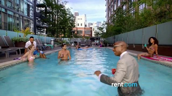 Rent.com TV Spot, 'J.B. Smoove Showcase Totally Legit Apartments' - Thumbnail 6