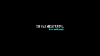 The Wall Street Journal TV Spot, 'Will.i.am Makes Time for the WSJ' - Thumbnail 10