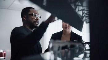 The Wall Street Journal TV Spot, 'Will.i.am Makes Time for the WSJ' - Thumbnail 2
