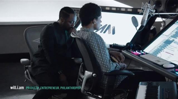 The Wall Street Journal TV Spot, 'Will.i.am Makes Time for the WSJ' - Thumbnail 3