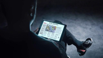 The Wall Street Journal TV Spot, 'Will.i.am Makes Time for the WSJ' - Thumbnail 7
