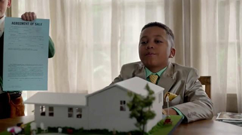 GoGurt TV Spot, 'Whatever It Takes: Real Estate' - Thumbnail 8